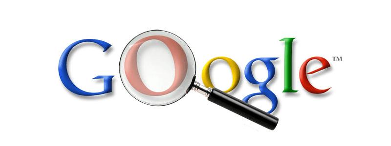 Jak działa wyszukiwarka Google