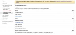Wiodk udoskonalenia wHTML nr5