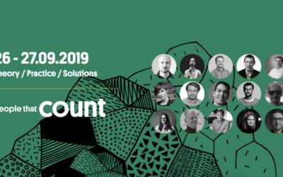People That Count – zapowiedź konferencji