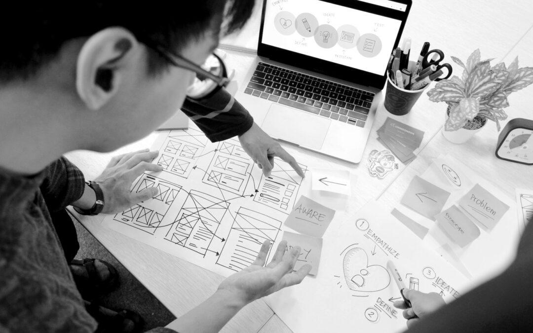 10 podstawowych zasad tworzenia logicznej i skutecznej ścieżki prowadzenia użytkownika